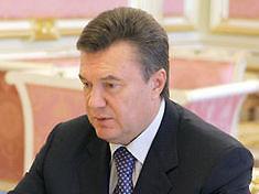 Янукович выступает против приватизации ОПЗ на нынешнем этапе