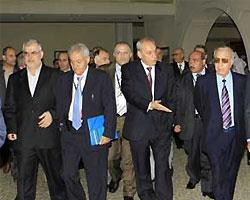 """Власти Ливана пришли к соглашению с """"Хизбаллой"""""""