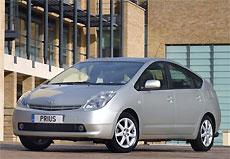 Продано более миллиона гибридов Toyota Prius