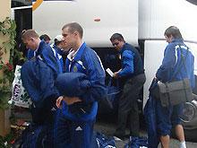 Динамо огласило планы на межсезонье