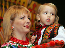 Пресс-служба Катерины Ющенко опровергла информацию о гражданстве США