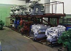 Sollers и Fiat будут выпускать дизельные двигатели в России