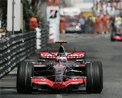 Гран-При Монако: Превью