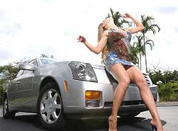 Названы самые женские и мужские автомобили