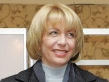 Коммунисты требуют выяснения гражданства жены Ющенко