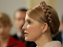 Тимошенко заявила об уничтожении коалиции: КС выполнил заказ