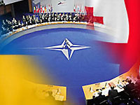 Россия удовлетворена решением НАТО по Украине