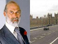 Британский принц стал автоинспектором