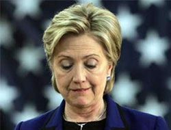 Хиллари Клинтон покинул главный стратег ее предвыборной кампании