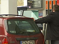 Германия отказывается от биотоплива
