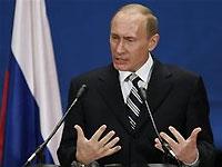 КУН будет просить СБУ объявить Путина персоной нон-грата в Украине