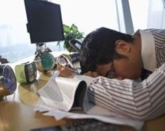 Как возместить нехватку сна?