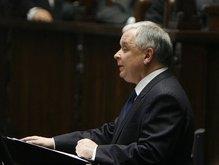Президент Польши заявил, что ничего не говорил о НАТО, России и Украине