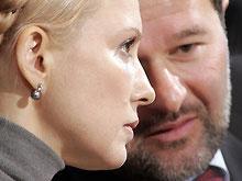 Балога обвинил Тимошенко в сознательном разрушении коалиции