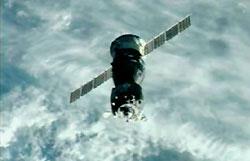 """Космическим туристам могут продать корабль """"Союз"""""""