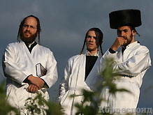 Евреи всего мира празднуют Песах