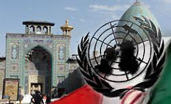 Россия блокирует все санкции против Ирана в СБ ООН