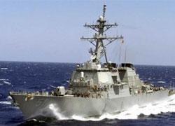 Фрегат ВМС ФРГ пресек попытку сомалийских пиратов захватить третье за сутки судно