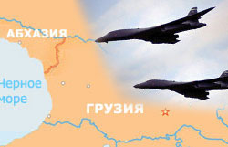 СБ ООН рассмотрит ситуацию в зоне грузино-абхазского конфликта