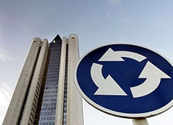 """Газпром"" одобрил повышение цен для СНГ до общеевропейского уровня"