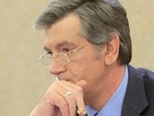Компартия грозит Ющенко импичментом