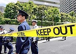 В результате самоубийства японской девочки 90 человек попали в больницу