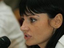 Кильчицкая советует Тимошенко сдать косу в химчистку