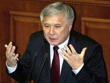 Ехануров: Украина готова воевать за ЕС
