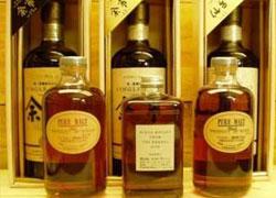 Британцы признали японский виски лучшим в мире