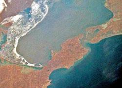 Россия и Украина построят мост через Керченский пролив
