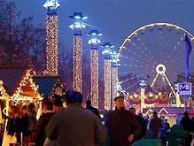 В Бельгии в новогоднюю ночь пьяных водителей бесплатно развезут по домам