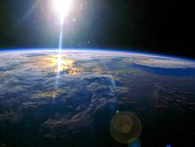 2008 год провозглашен Международным годом планеты Земля