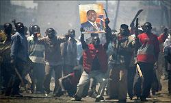 За добу в Кенії загинуло від 150 до 300 людей