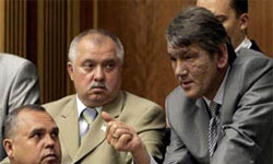 Журналисты назвали событие 2007 года в Украине
