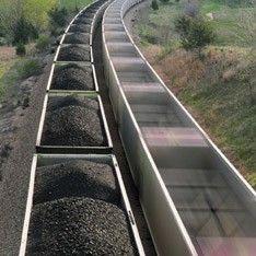 Добыча угля в Украине должна вырасти до 100 миллионов тонн