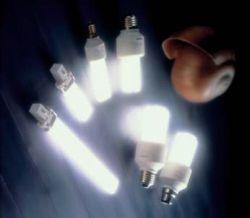Энергосберегающие лампы вызывают рак кожи?