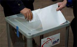 Президентские выборы в Грузии можно считать состоявшимися - ЦИК