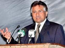 Президент: Бхутто сама виновата в своей гибели