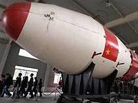 В 2008 году китайцы впервые выйдут в открытый космос