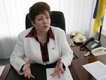 Семенюк намерена руководить ФГИ вопреки решению Кабмина