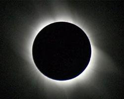 Сегодня произойдет первое в этом году солнечное затмение