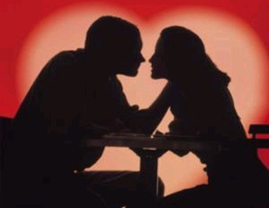 Сегодня влюбленные празднуют День святого Валентина
