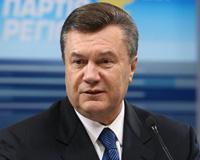 Янукович огласил «10 заповедей» для политиков