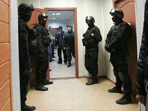 СП: Депутаты от БЮТ пытаются парализовать работу всех админсудов Киева