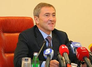 Черновецкий предложил Тимошенко уйти в отставку