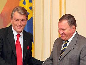 ЦИК ждет от Ющенко нового указа по выборам