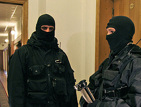 Генпрокуратура поручила задержать Дурдинца