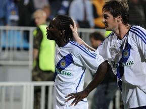 Рейтинг IFFHS: Украинский Чемпионат сильнее российского
