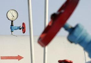 «Газпром» возобновил газ и Европе, и Украине