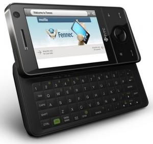 Состоялся релиз альфа-версии браузера Fennec для Windows Mobile